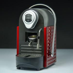 Machine à café, système dosettes MY@PODS