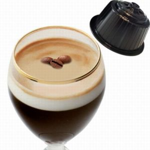 Irish Cappuccino, capsule compatibile Dolce Gusto