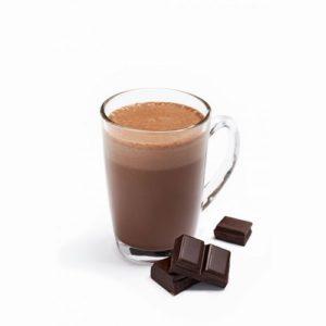 Mini Choco, capsules compatibles Nespresso