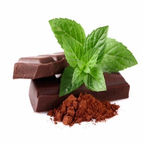 Choco Menthe, capsules compatibles Nespresso