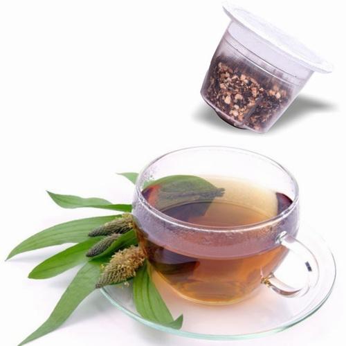 Tisane Digestive, capsules compatibles Nespresso