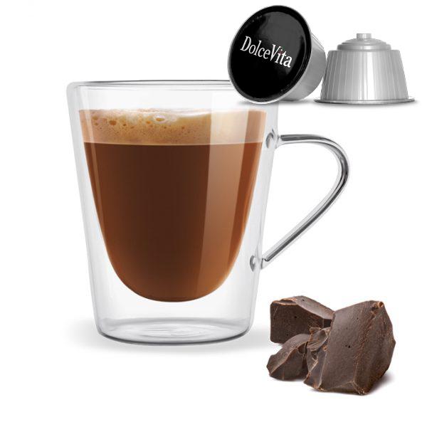 MOKACCINO (  Gourmet compatible Dolce Gusto® 16caps )