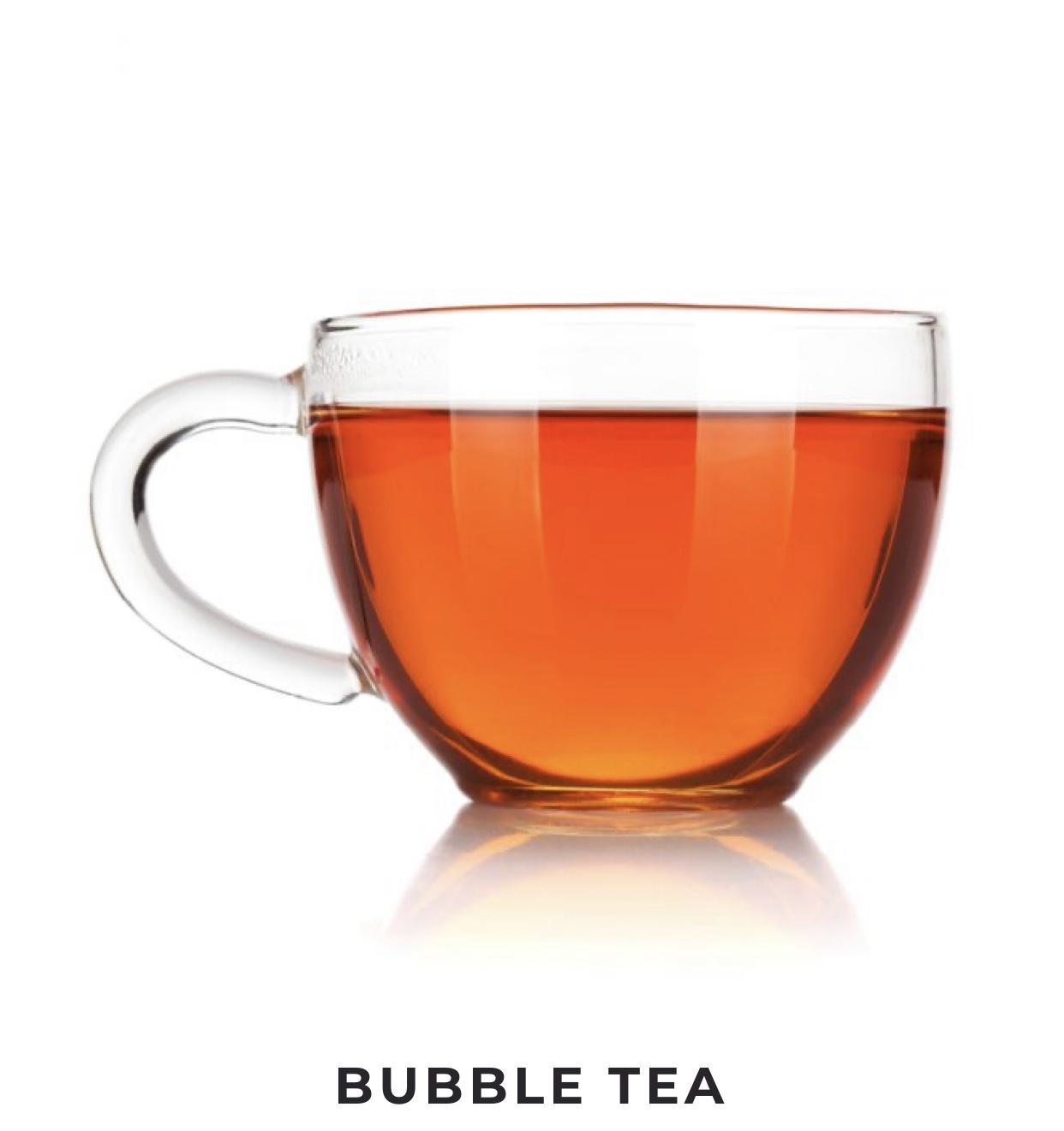BUBBLE TEA (THÉ À BULLES enfants) compatible Dolce Gusto 16x