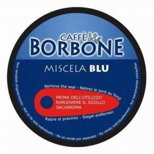 Borbone Dolce Gusto® BLU