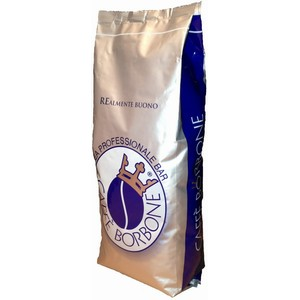 Café Borbone en grains - Blu GranBar