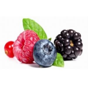 Tisane Fruits Rouges, capsules compatibles Espresso Point