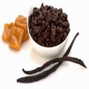 Café Vanille, capsules compatibles Nespresso