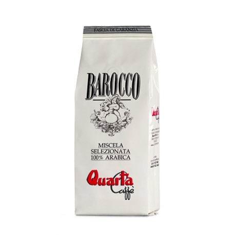 Quarta Caffè Miscela BAROCCO  moulu 250gr