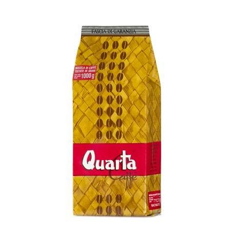 Quarta Caffè Mixture FAMILY STUOIA 1kg en grains