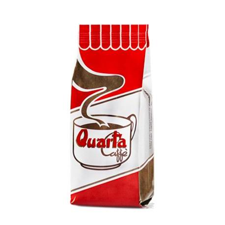 Quarta Cafè RED moulu 250gr