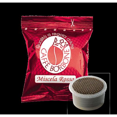 Borbone RED ( Compatibles Caps Lavazza® Point/Fap )