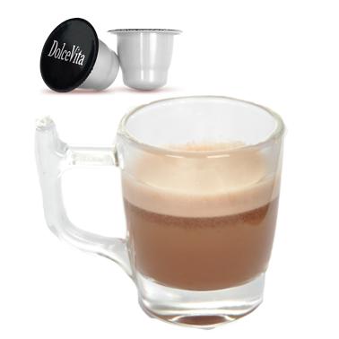 CIOCCOLATTE  Kids  compatible  compatible Nespresso®10x