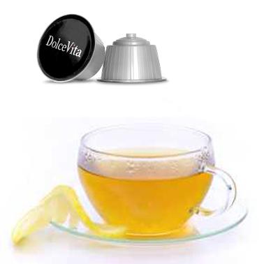 10X BUBBLE TEA (Thé à Bulles) deteinato  Kids  compatible Dolce Nespresso®